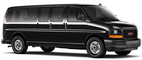 Luxury transportation services Orlando Airport Port Canaveral