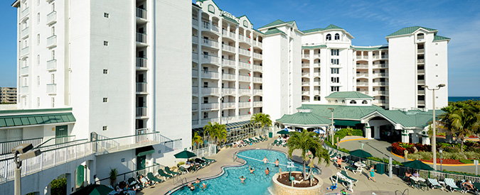 Cocoa Beach Resorts aa5thave transportation shuttle services
