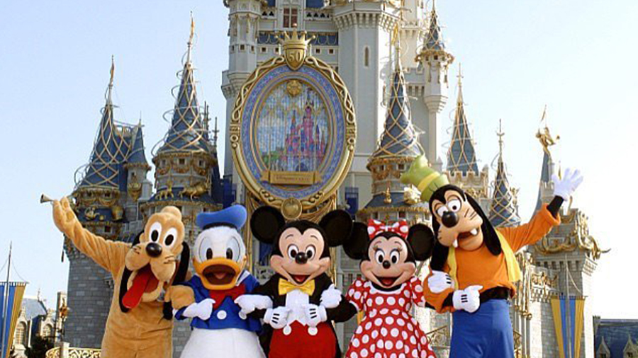 Local Attractions shuttle services to disney