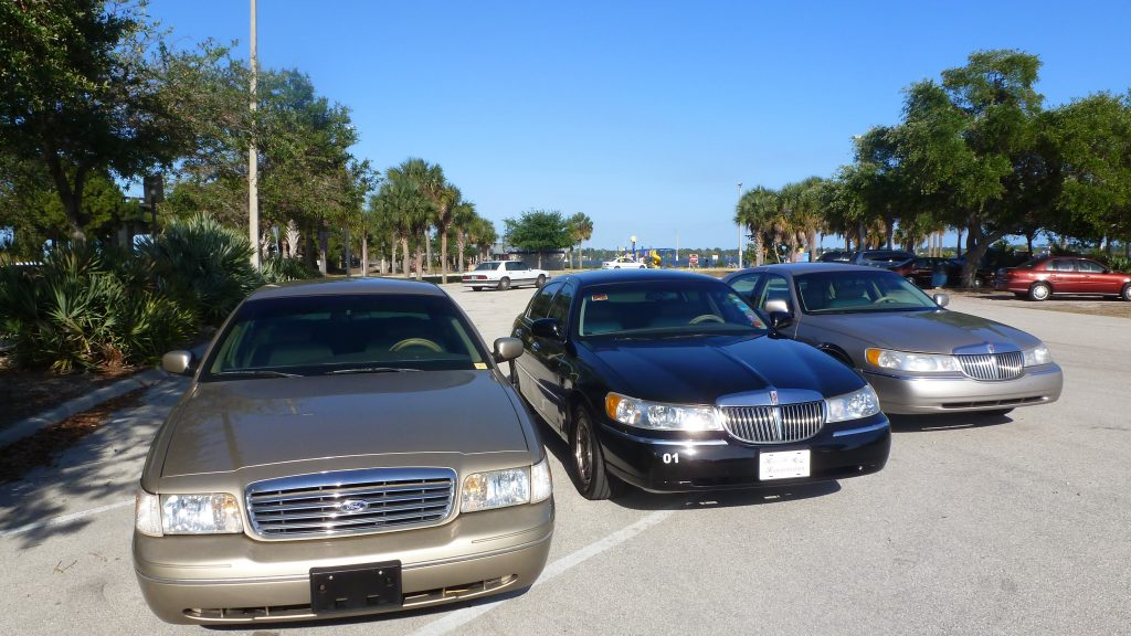 Luxury Town Car, And Shuttle Services To Port Canaveral From Orlando.  Luxury ...