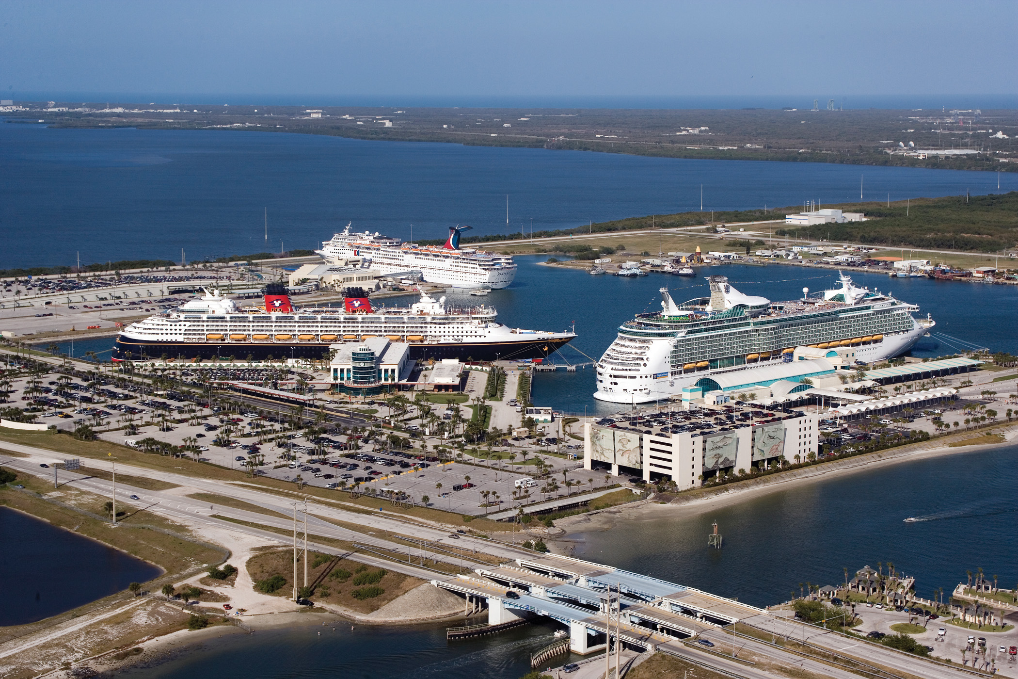 orlando to port canaveral cruise shuttles