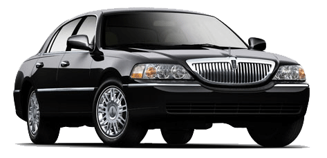 Luxury town car services central florida