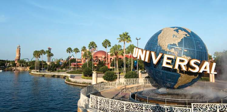 universal Orlando Resort Shuttle Services Florida